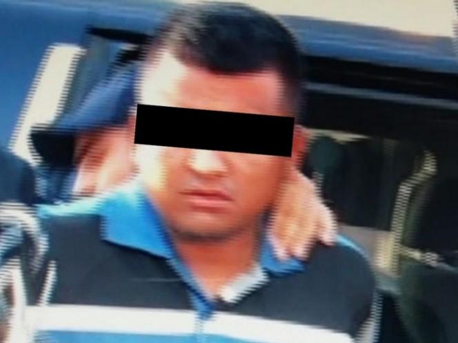 Tras 11 años, cae presunto secuestrador de la hija de Nelson Vargas