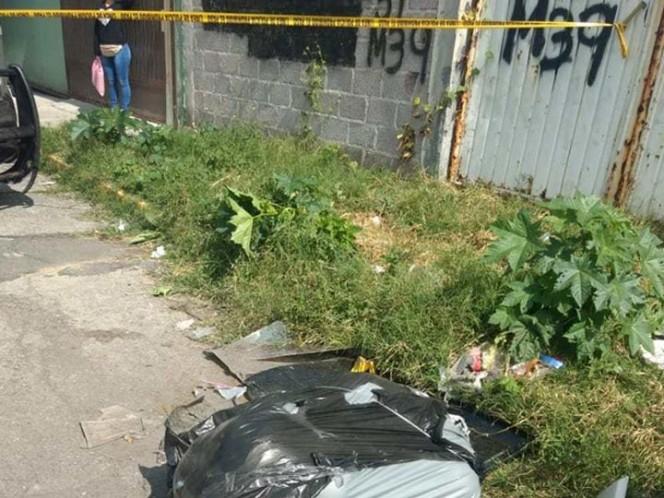 Acusan de feminicidio a pareja de Ecatepec