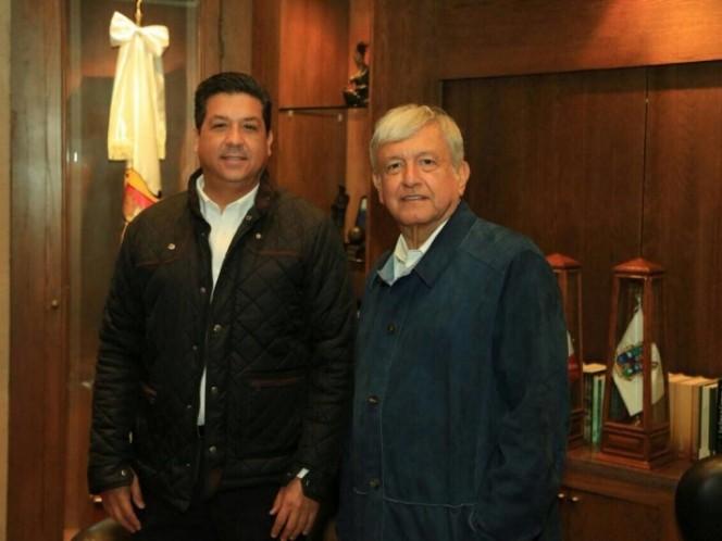 No pactaré con el crimen organizado: López Obrador