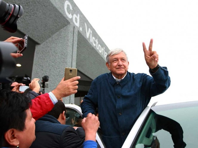 Transición 2018, Andrés Manuel López Obrador, Presidencia de la República, Coalición Juntos Haremos Historia, Economía, Seguridad, Justicia, Educación, Política, Estados