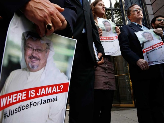¿Qué le pasó a Jamal Khashoggi?