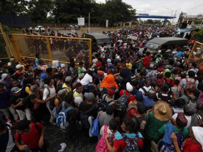 Honduras y Guatemala aplicarán plan de retorno seguro para paliar migración