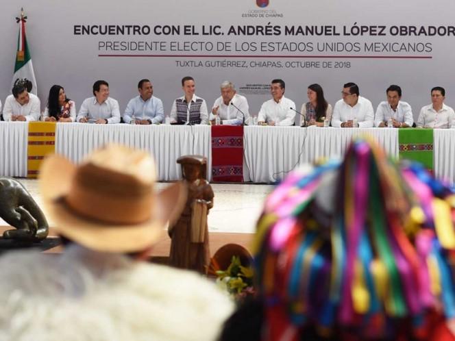 Invita AMLO al General Sandoval González para ocupar la SEDENA