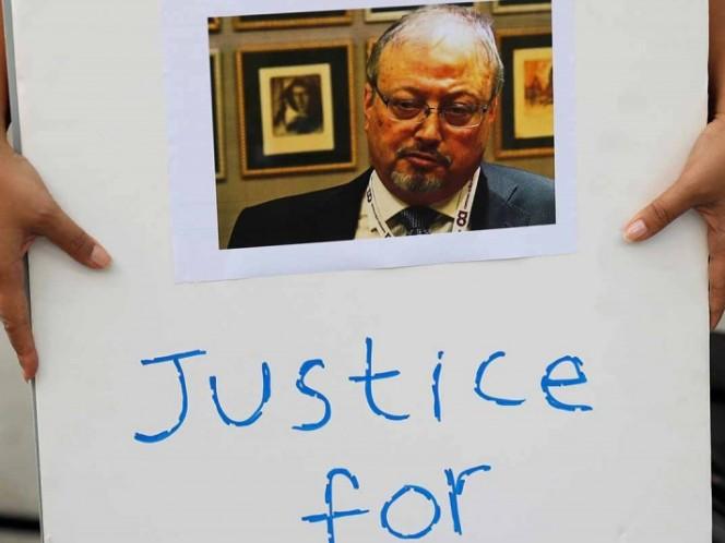 El asesinato de Khashoggi 'fue premeditado', según fiscal saudí