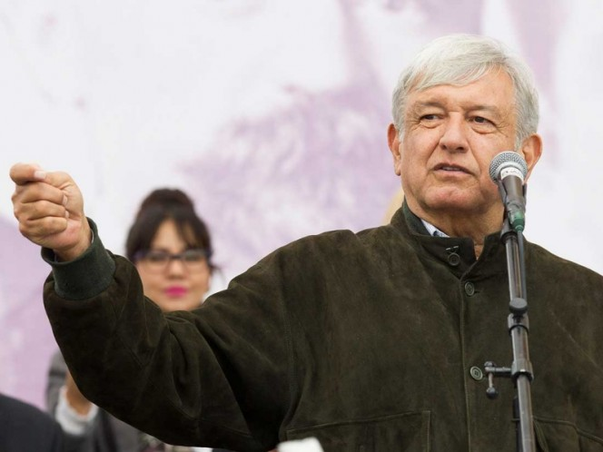 Almirante Ojeda Durán será el próximo titular de Semar, informa López Obrador