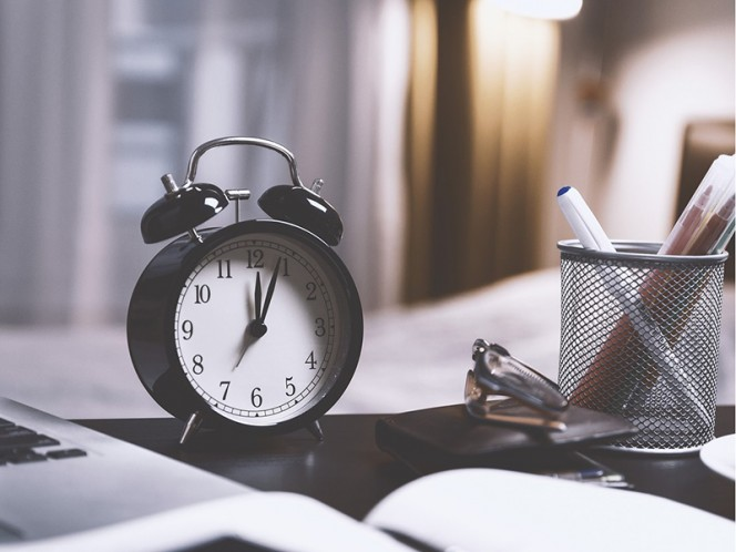Ajusta tu reloj! Horario de verano termina el próximo domingo