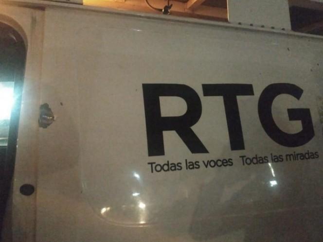 Asesinan a balazos a locutor del sistema de Radio y Televisión de Guerrero