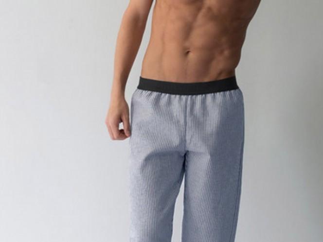 Crean pantalones que eliminan el olor de las flatulencias
