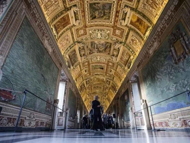 Hallan restos óseos en Nunciatura Apostólica en Italia