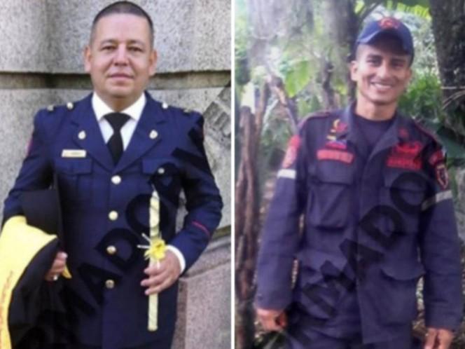 Libertad condicional para bomberos que parodiaron a Maduro con un burro