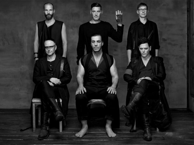 Rammstein incluirá en sus presentaciones temas del álbum que estrenarán en 2019, además de sus éxitos como 'Du hast', 'Benzin'y 'Amerika'.