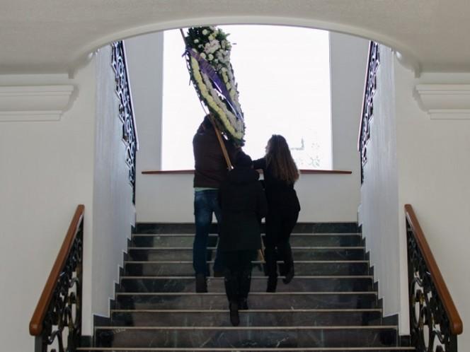 Seguros de gastos funerarios nos ayudan a 'irnos en paz'