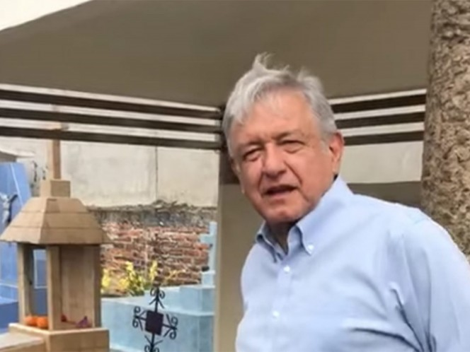 Conditions for helping people: López Obrador