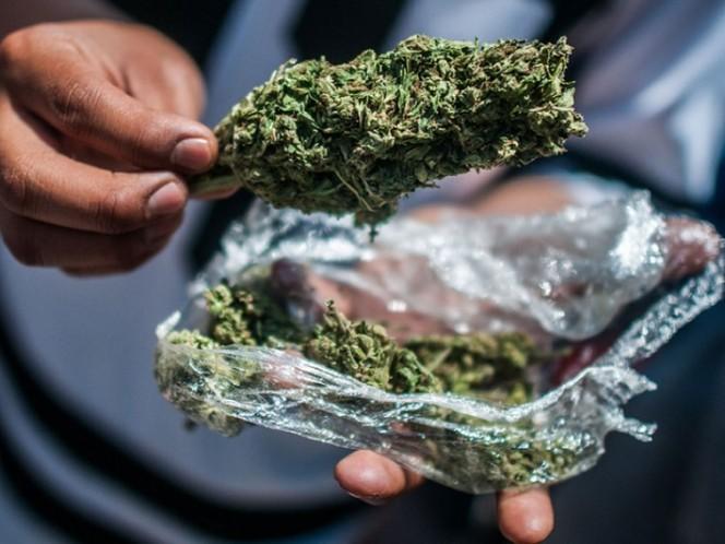 Morena va por fumar mariguana en espacios públicos
