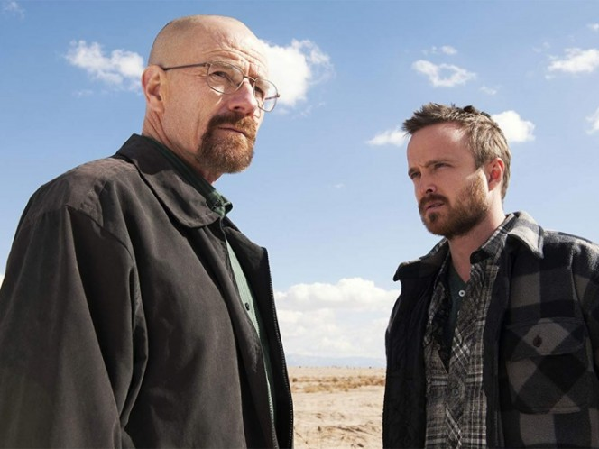 Breaking Bad tendrá película a cargo de Vince Gilligan