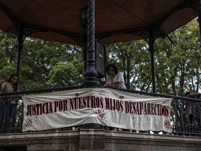 Reconoce México alta impunidad en violaciones a derechos humanos