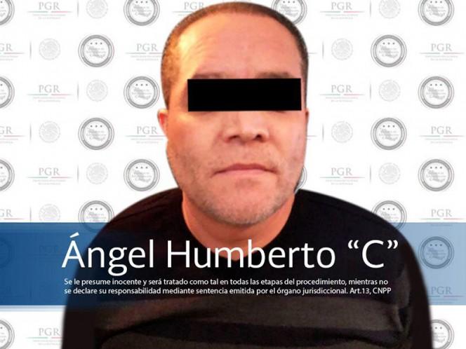 Cae en Querétaro narcotraficante más buscado en EU