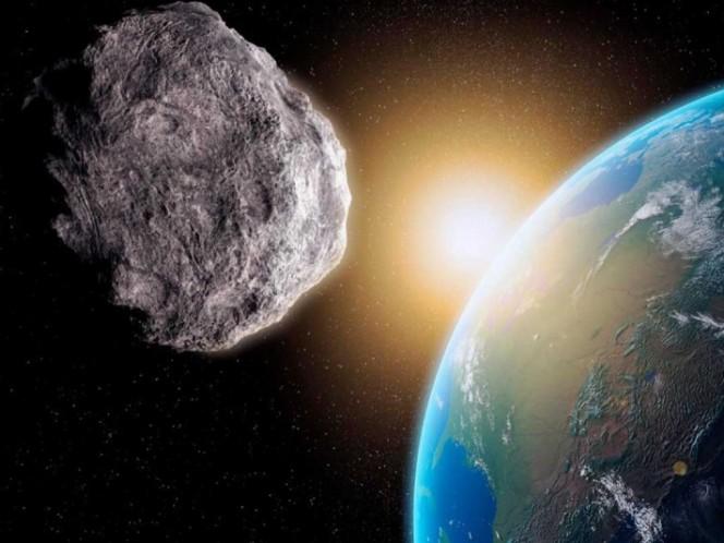 NASA: Tres grandes asteroides se acercan a la Tierra