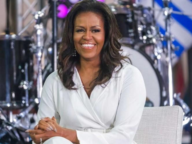 Las 3 revelaciones íntimas de Michelle Obama