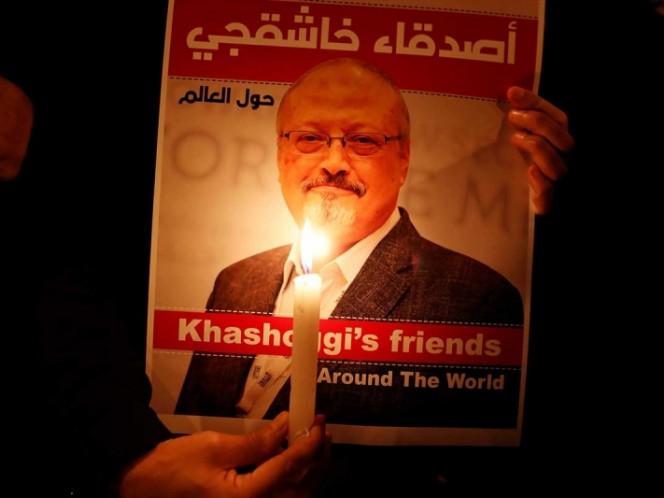 Revelan últimas palabras del periodista Khashoggi antes de ser asesinado