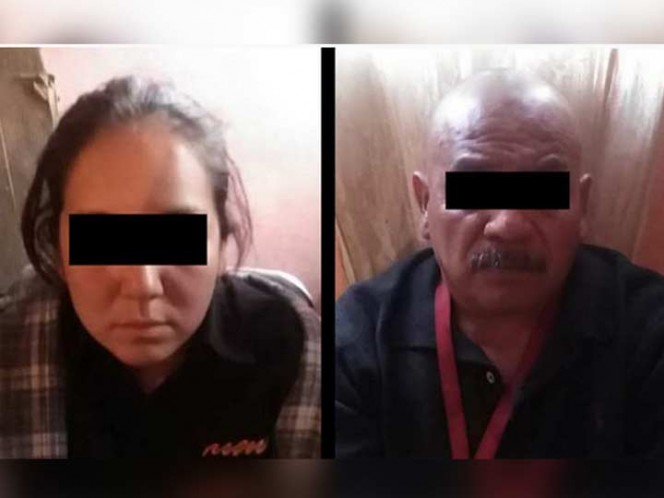 They kill small in Atizapán; they arrested 3 people
