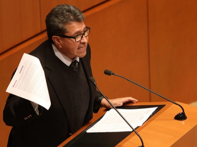 Monreale seeks quiet before the initiative on bank fees