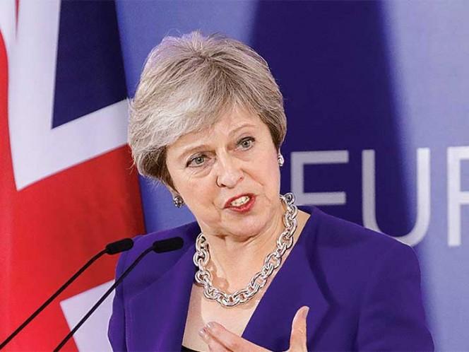 Unión Europea y Reino Unido logran primer acuerdo sobre Brexit