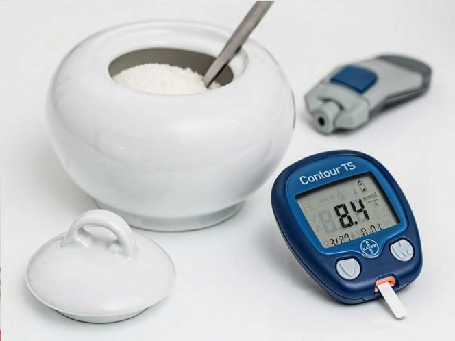 World Diabetes Day, not at all sweet figures that alarm