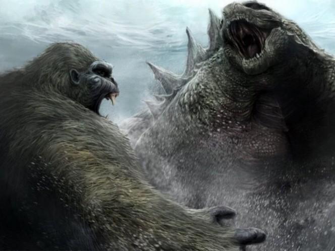 Se revela la trama de Godzilla vs Kong