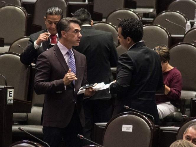 Mayer confunde el Palacio de Bellas Artes con el Palacio Nacional