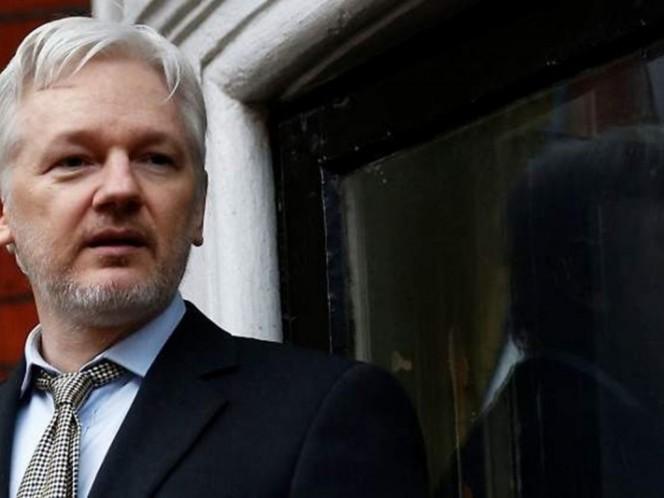 Estados Unidos: Fiscales han imputado en secreto a fundador de Wikileaks