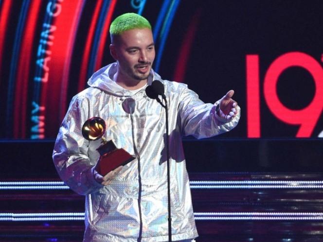 La reacción de Natalia Lafourcade cuando Maluma ganó Grammy es tendencia
