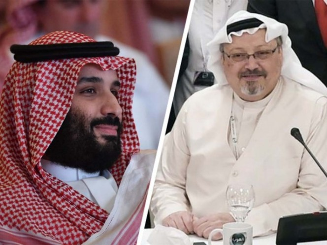 La CIA apunta al príncipe heredero saudí en la muerte de Khashoggi