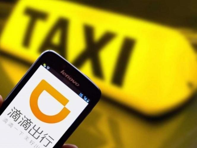 DiDi, la firma china que vencería a Uber y Cabify en la CDMX