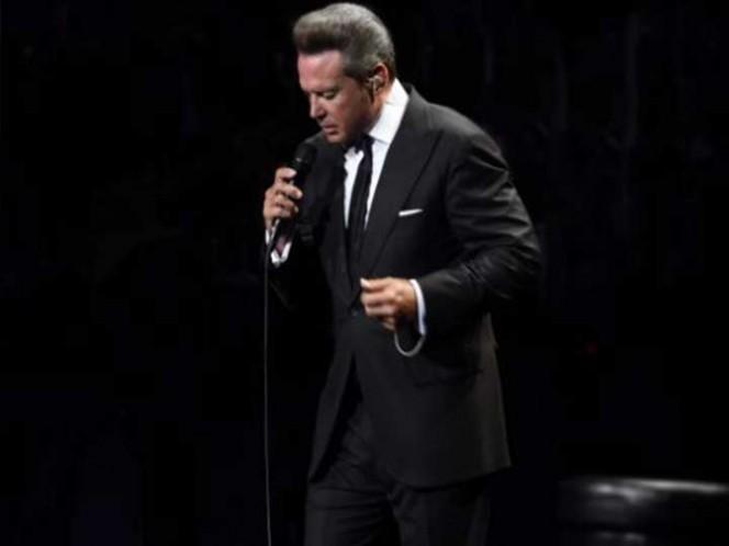 ¡Una vergüenza! Luis Miguel decepcionó al público fue abucheado en su concierto