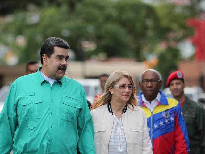 Jorge Rodríguez: Venezuela exige a Colombia cumplir con acuerdos de paz