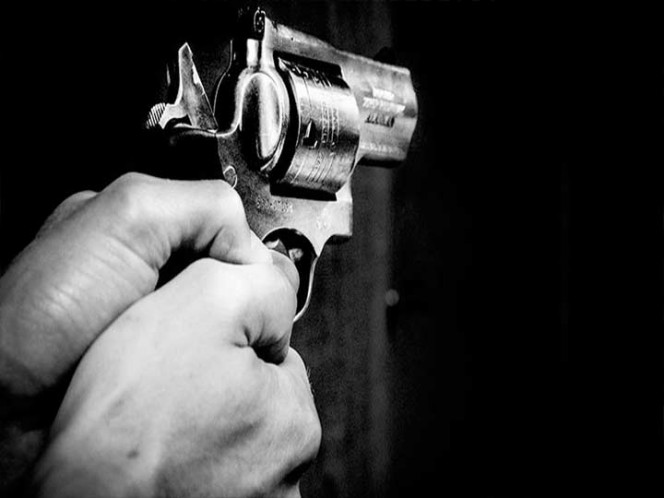 Niña que escribió ensayo sobre armas muere por bala perdida