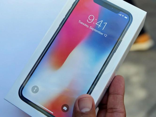 Apple reanudará la fabricación del iPhone X en Japón