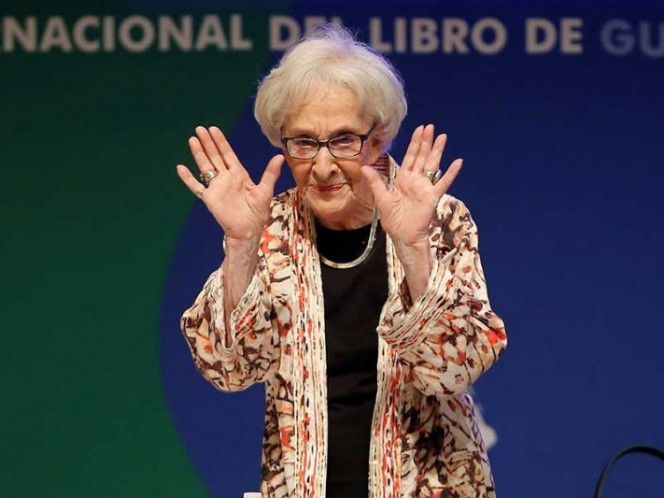 Portugal en la FIL de Guadalajara: Hay literatura después de Saramago