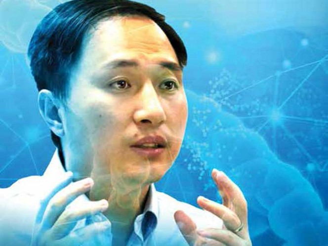 China ordena investigar supuesta modificación genética de bebés