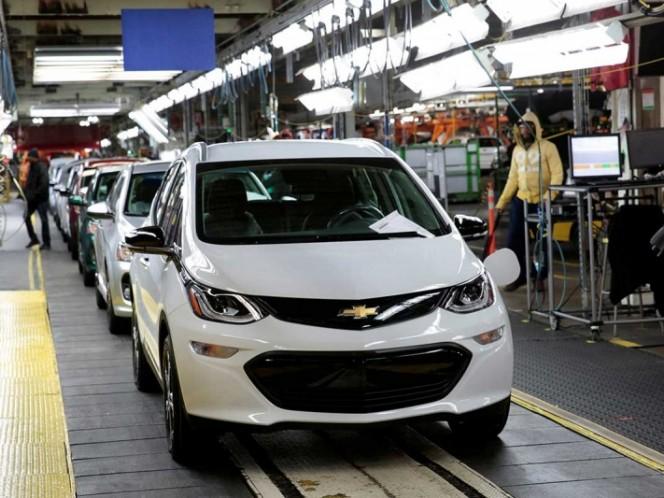 General Motors despedirá a 15% de trabajadores y cerrará cierra plantas
