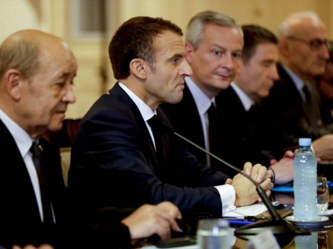 G20: Trump se reunirá con Macri, Xi, Putin, Abe y Merkel
