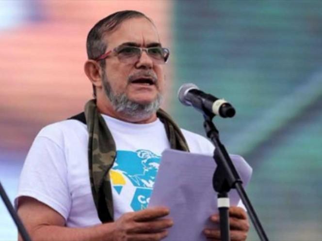 Timochenko, con permiso para ir a la posesión de López Obrador