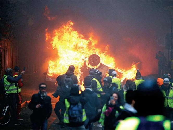 Francia: Gobierno recula y ganan los