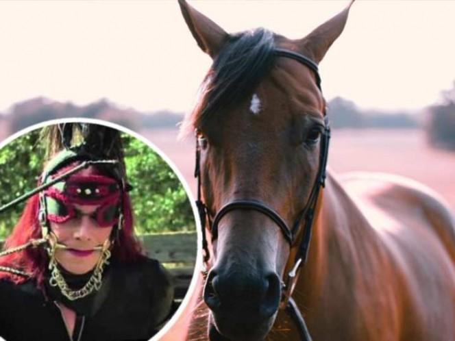 De hombre pasó a mujer; hoy busca convertirse en caballo