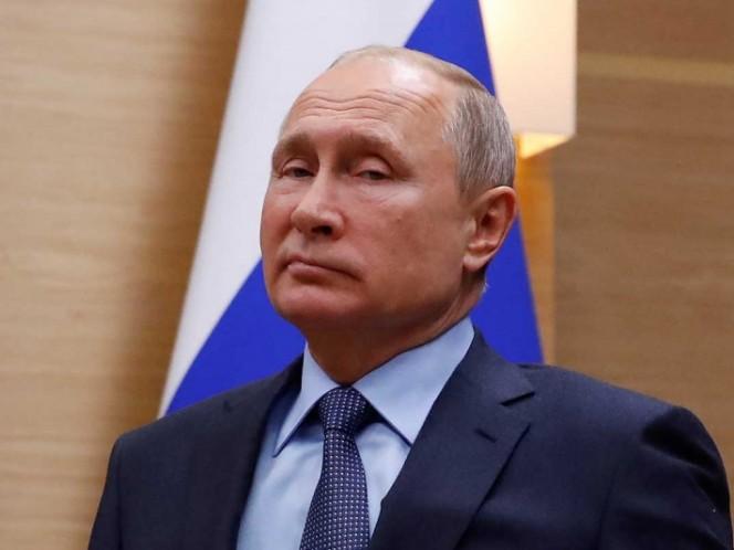 Rusia prevé represalias a salida de EEUU de pacto de armas