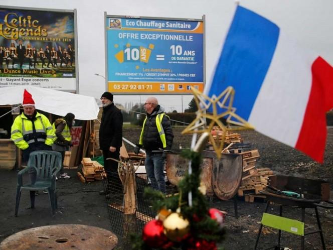 Francia: Torre Eiffel, comercios y museos cerrarán este sábado