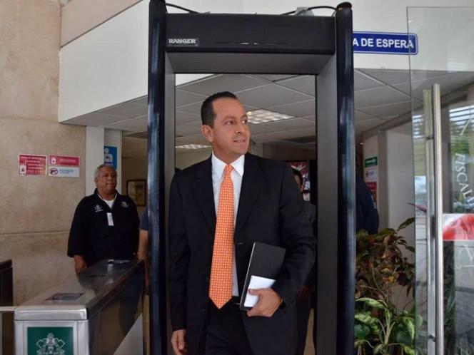 Arturo Bermúdez, exmando de Javier Duarte, sale de la cárcel