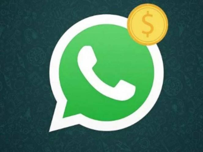 ¡POR FIN! Ya podrás enviar dinero por WhatsApp