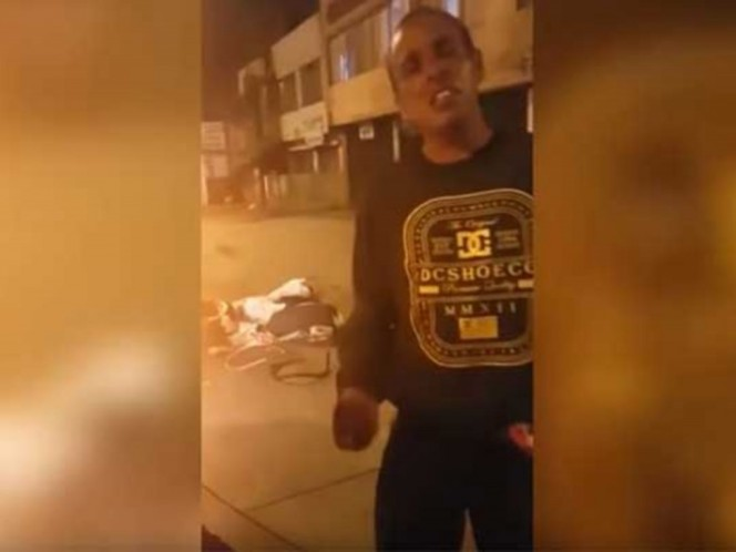 Insólito: le venden harina por cocaína y los acusa con la policía